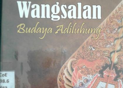 Wangsalan Budaya Adiluhung