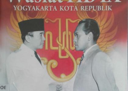 Wasiat HB IX Yogyakarta Kota Republik