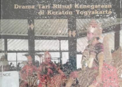 Wayang Wong : Drama Tari Rirtual Kenegaraan    di Kraton Yogyakarta