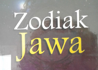 Zodiak Jawa