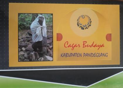 Cagar Budaya Kabupaten Pandeglang