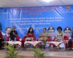Safari Gerakan Nasional Gemar Membaca di Provinsi dan Kabupaten Kota Tahun 2017