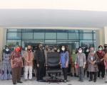 Album Proses Pemindahan Gedung DPAD DIY 2020