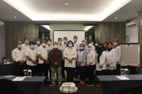 Pelatihan Manajemen Mutu ISO 9001:2015