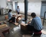 Pengelolaan Arsip Kraton Yogyakarta