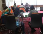 Rapat Kerja  JLA di Grhatama Pustaka
