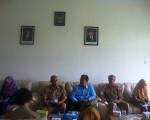 Rapat Koordinasi Dalam Rangka Penyusunan Jadwal Retensi Arsip Bidang Perekononian di Kabupaten Kulonprogo