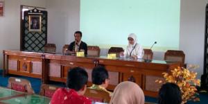 SOSIALISASI PEMBAYARAN PAJAK OLEH KEMENTERIAN KEUANGAN REPUBLIK INDONESIA DIREKTORAT JENDERAL PAJAK KANTOR WILAYAH DJP DIY