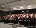 Kunjungan dari Perpusnas BPAD Bandung dan Badan Diklat Yogya ke Grhatama Pustaka