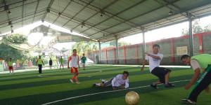 Futsal BPAD Club