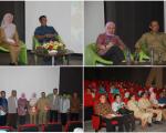 Seminar Nasional Bedah Permenpan No. 9 Tahun 2014 di Grhatama Pustaka