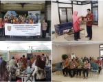 In House Training / Orientasi Lapangan KPAD Kota Semarang ke BPAD DIY
