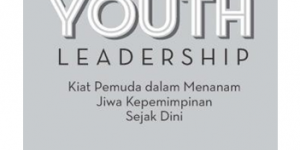 Bedah Buku YOUTH LEADHERHIP di GRHATAMA PUSTAKA