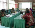 Rapat Penetapan Kelas Jabatan