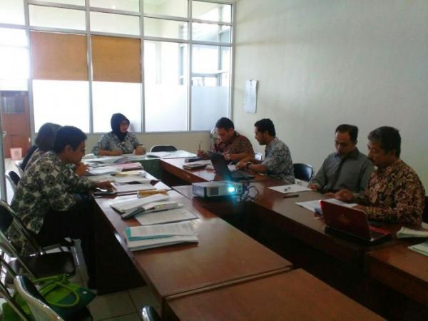 Penyusunan Peraturan Daerah Kabupaten Sleman Tentang Kearsipan
