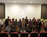 Kunjungan dari Badan Penelitian dan Pengembangan Kelautan dan Perikanan
