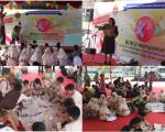 Penutupan Peringatan Hari Anak Nasional 2016
