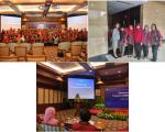 KUNJUNGAN PESERTA ANRI AWARD  KE GEDUNG SENTRAL KHAZANAH ARSIP BANK INDONESIA