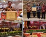 PENGANUGERAHAN ANRI AWARD 2016