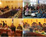 Kunjungan Spesifik Perpustakaan Anggota DPR RI Komisi X