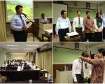 Diklat Pengangkatan Arsiparis Tingkat Terampil Daerah Istimewa Yogyakarta Tahun 2016