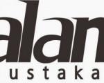Penyerahan Bahan Pustaka Karya Cetak Dari PT. GALANGPRESS MEDIA UTAMA