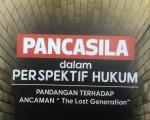 Penyerahan Bahan Pustaka Karya Cetak Dari Penerbit UII Press
