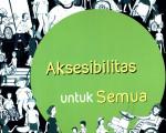 Penyerahan Bahan Pustaka Karya Cetak Dari Penerbit Sigab (Sasana Integrasi dan Advokasi Difabel)