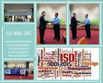 BPAD DIY Mempertahankan SMM 9001: 2015