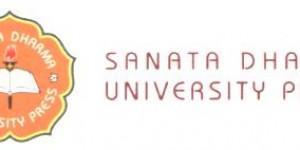 Penyerahan Bahan Pustaka Karya Cetak Dari Sanata Dharma University Press