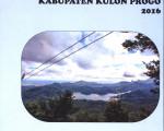 Penyerahan Bahan Pustaka Karya Cetak Dari Badan Pusat Statistik Kabupaten Kulon Progo
