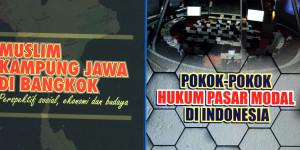 Penyerahan Bahan Pustaka Karya Cetak Dari UII Press
