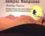 Penyerahan Bahan Pustaka Karya Cetak Dari Balai Bahasa Daerah Istimewa Yogyakarta