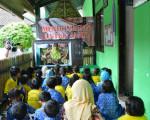 Pekan Literasi Perpustakaan Generasi Sukoharjo Cerdas, Desa Sukoharjo, Kecamatan Ngaglik, Kabupaten Sleman