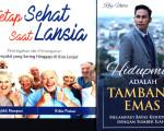 Penyerahan Bahan Pustaka Karya Cetak Dari Penerbit Andi Offset