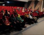 Stakeholder Meeting Tim Sinergi Pengembangan Perpustakaan DIY dengan FPPTI DIY