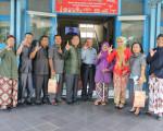 Kunjungan Kerja Komisi A DPRD Kabupaten Humbang Hasundutan ke BPAD DIY