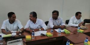 Pembahasan Raperda Kearsipan Kabupaten Kulonprogo