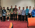 Kunjungan DPRD Kulon Progo ke BPAD DIY