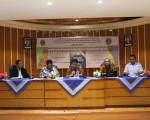 """BPAD DIY Gandeng UAD Yogyakarta Gelar Bedah Buku """"Merawat Perdamaian : Metode Sistem Peringatan Dini Konflik"""""""