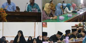 BPAD DIY Menerima Kunjungan dari SMK Bahrul Huda