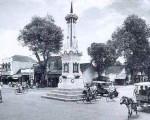 Sejarah Singkat Daerah Istimewa Yogyakarta