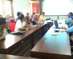 Kunjungan Anggota Pansus I DPRD Kabupaten Kebumen