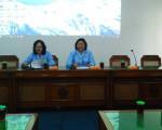Workshop Akuisisi Arsip Organisasi Sosial BPAD DIY