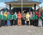 Kunjungan Mahasiswa Dari Fakultas Ilmu Tarbiyah dan Keguruan UIN Sunan Kalijaga