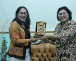BPAD DIY Terima Kunjungan Kerja DKP Kabupaten Badung Bali
