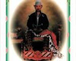 GRM. Dorodjatoen (Hamengku Buwono IX)
