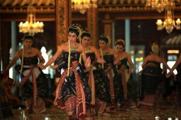 Peninggalan Sri Sultan Hamengku Buwono IX