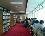 Hadapi Revolusi Industri 4.0, Perpustakaan Dituntut Bertransformasi