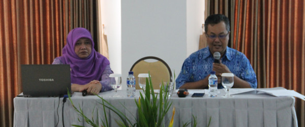 Workshop Pengatalogan RDA (Resource Description and Access)